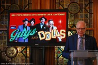 Production No. 1 - Guys & Dolls