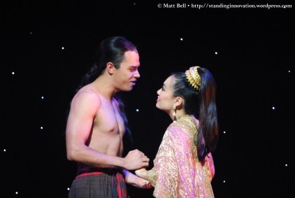 The King and I Media Preview
