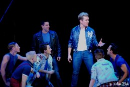 The Production Company's West Side Story