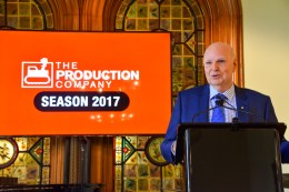 The Production Company 2017 Launch