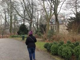Parc Leopold
