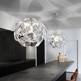 light fixture luceplan