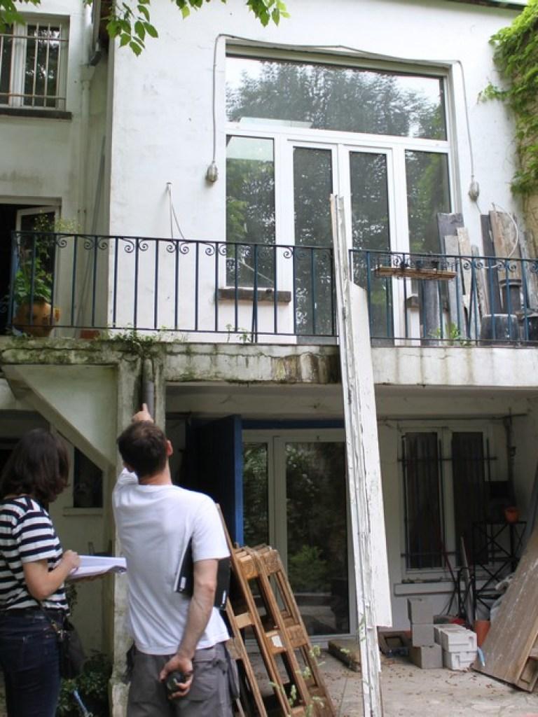 francesca puccio standing renovation brussels