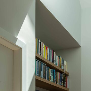 standing renovation brussels house renovation uccle (27)