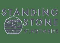Standing Stone Vineyards logo