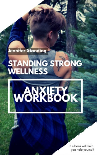 Copy of Anxiety Workbook