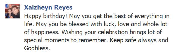 Xaizheyn Reyes