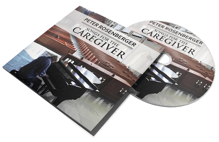Songs for the Caregiver
