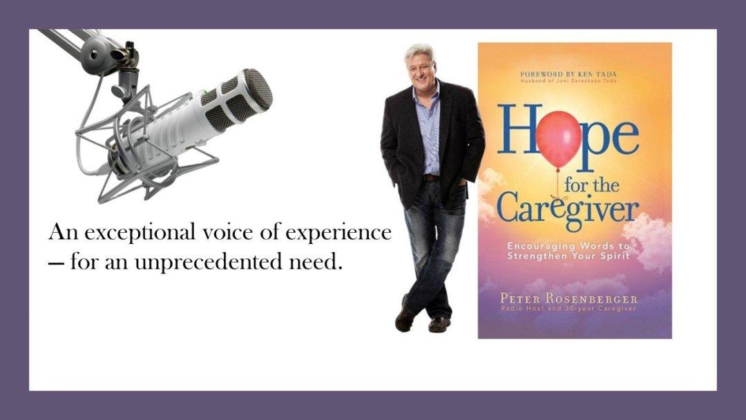 Caregiver Radio