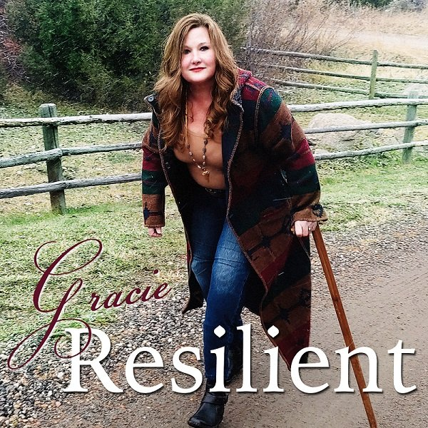 Gracie: Resilient