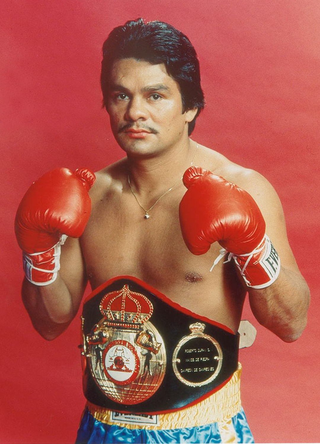 Image result for Roberto Duran