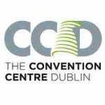 The Convention Centre Dublin (The CCD)