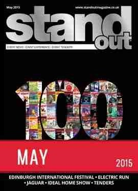 Stand Out May 2015