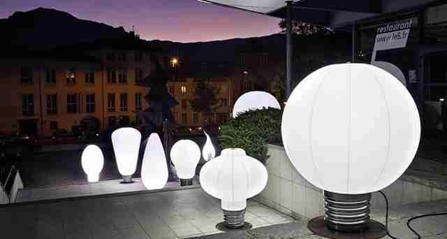 & Airstar launch range of giant event lighting balloons