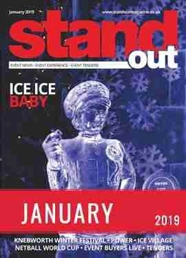 Stand Out January 2019