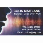 Colin Maitland
