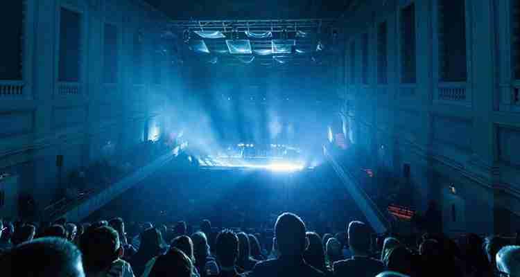 Birmingham Live Music Project
