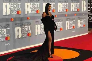BRIT Awards Neptunus