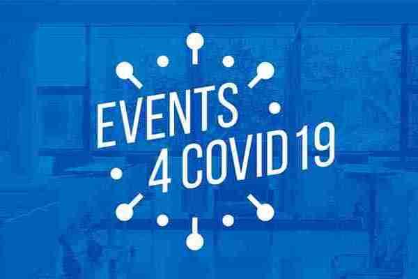 Events 4 COVID 19