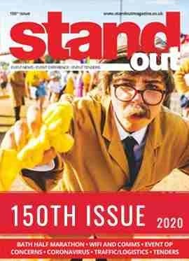 Stand Out 150th Issue