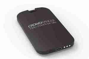 CrowdSaver