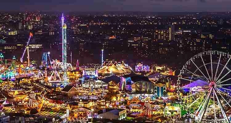 Hyde Park Winter Wonderland Img Forced To Cancel Event
