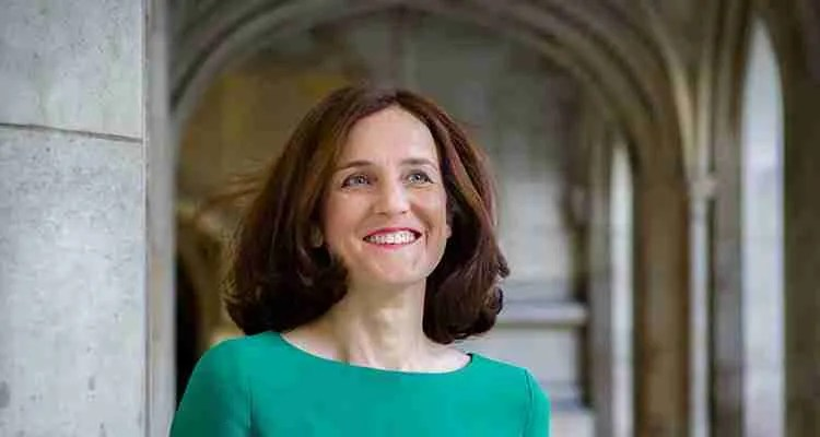 APPG for Events Theresa Villiers