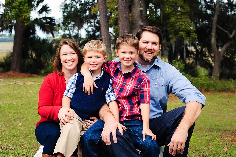 Jacobi family