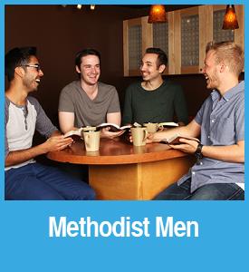 MethodistMen