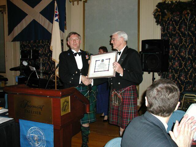 2003 St. Andrew's Ball 09