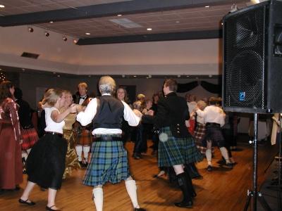 2005 St. Andrew's Ball 22