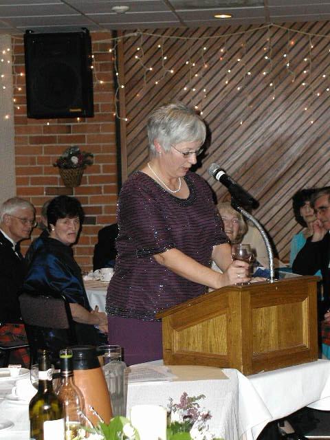 2006 St. Andrew's Ball 13