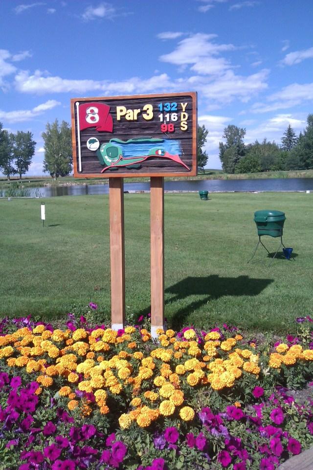 2013 St. Andrew's Golf Tournament 14