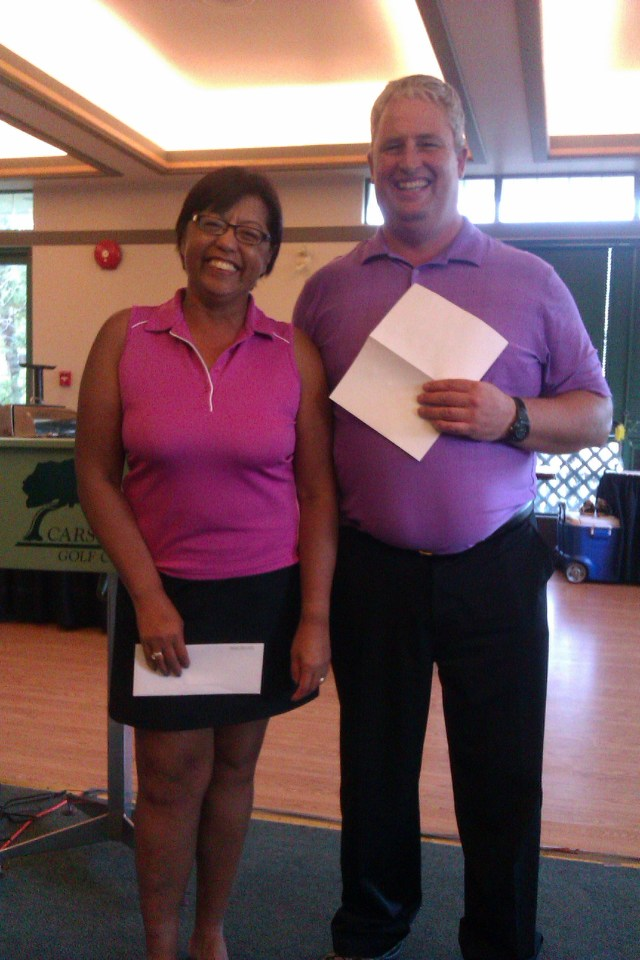 2013 St. Andrew's Golf Tournament 09