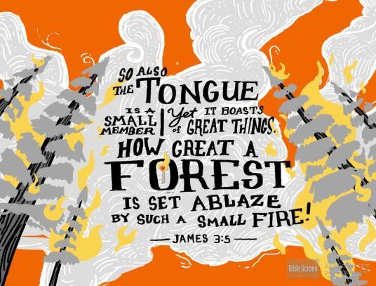 power of speech