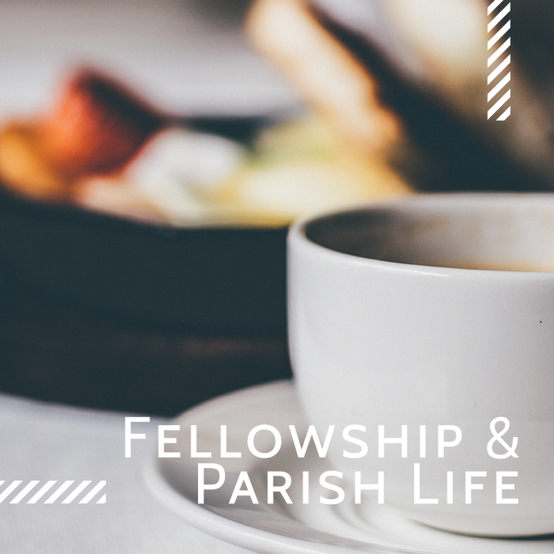 Serve_Fellowship Parish Life