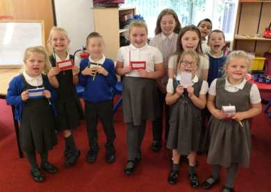 school council from Sept 2017