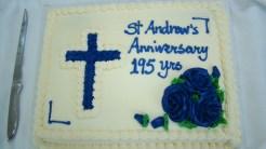 195 Years!