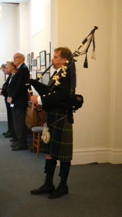 St. Andrew's Scottish Heritage