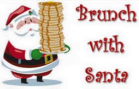 santa-brunch
