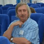 Professor Veselin Popov