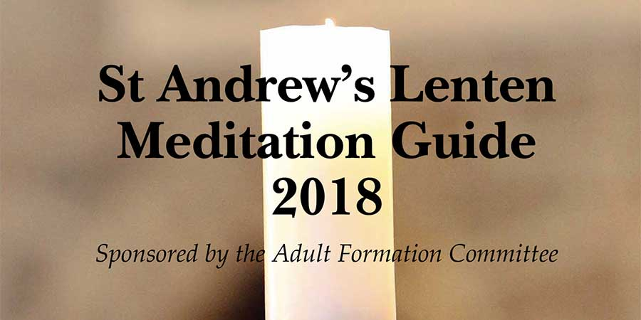 Lenten Guide Feature Image