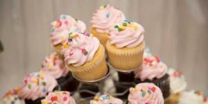 Cupcakes Bake Sale
