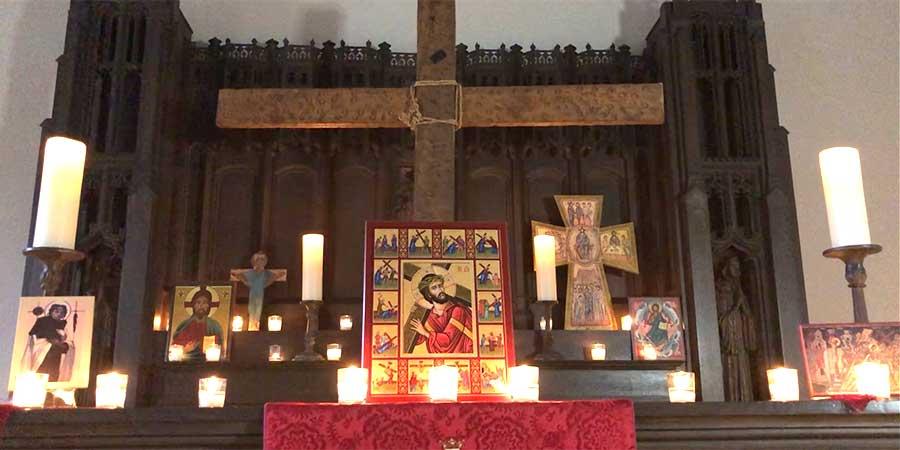 Taizé Holy Week