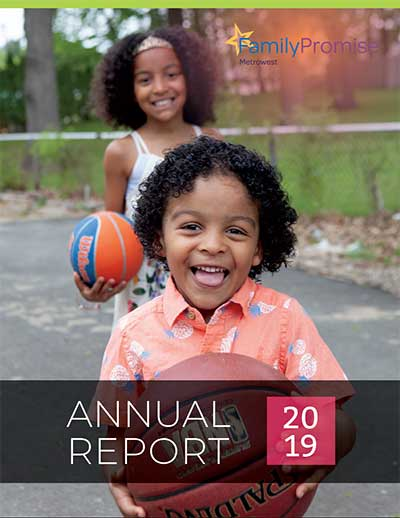 Family Promise Annual Report 2019