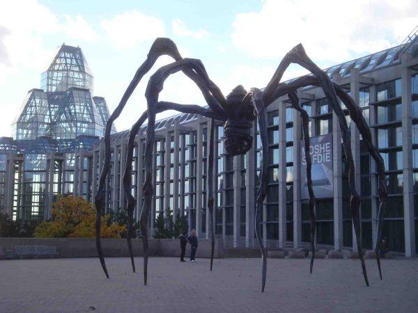 National Gallery Ottawa Canada