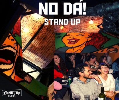 No Dá! Stand Up