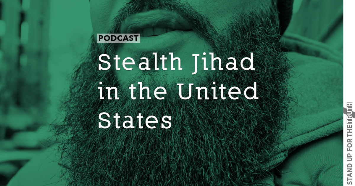 Stealth Jihad in the United States