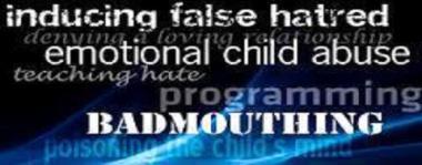 Emotional Child Abuse - 2016