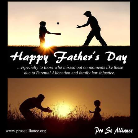 Happy Father Day PAS - 2016